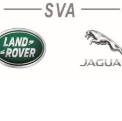 SVA Land Rover Jaguar