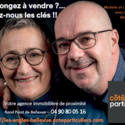 Agence Immobilière Côté Particuliers