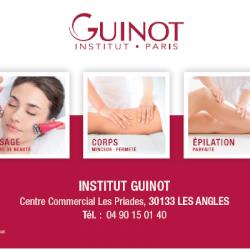 LUCK Esthetique Guinot