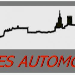 Angles Automobile