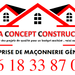 VILLA CONCEPT CONSTRUCTION