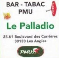 Bar tabac Le Palladio