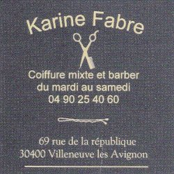 Coiffure Karine FABRE